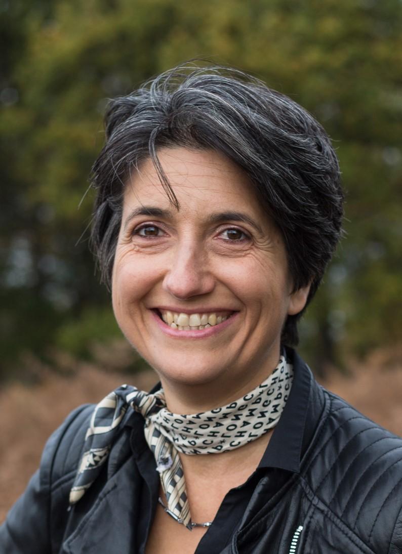 Orianne Corman