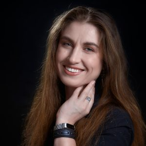 Yuliya Syadro Systemic Coach ZIESOO