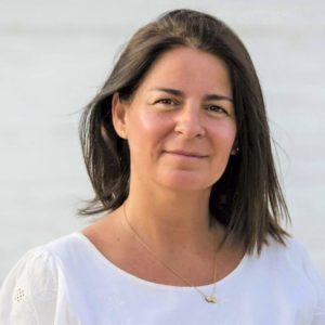 Mariana del Pilar Bayo Systemic Coach ZIESOO