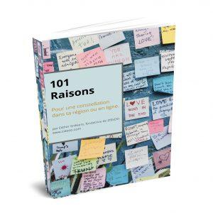 """""""101 raisons pour une constellation"""""""