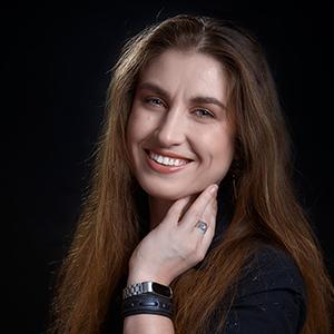 Yuliya Syadro